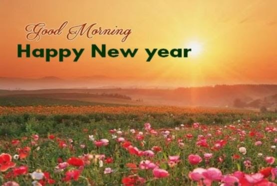 Happy New Year Good Morning Hd Images For Facebook прикольные