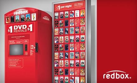 Redbox-dvd