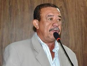 Raimundo Inácio Lobão, presidente do Corintians de Caicó  (Foto: Divulgação)