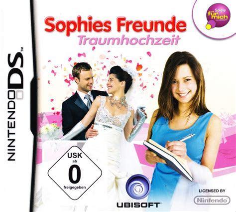 Imagine: Wedding Designer for Nintendo DS (2008)   MobyGames