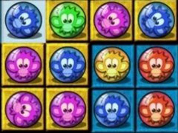 Tic-Tac-Toe Spielen