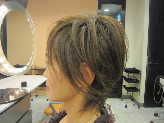 60代ヘアスタイル ショート - 60代・70代女性にお勧めのヘアスタイル画像集 NAVER まとめ