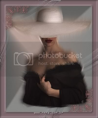 mujer con sombrero Pictures, Images and Photos