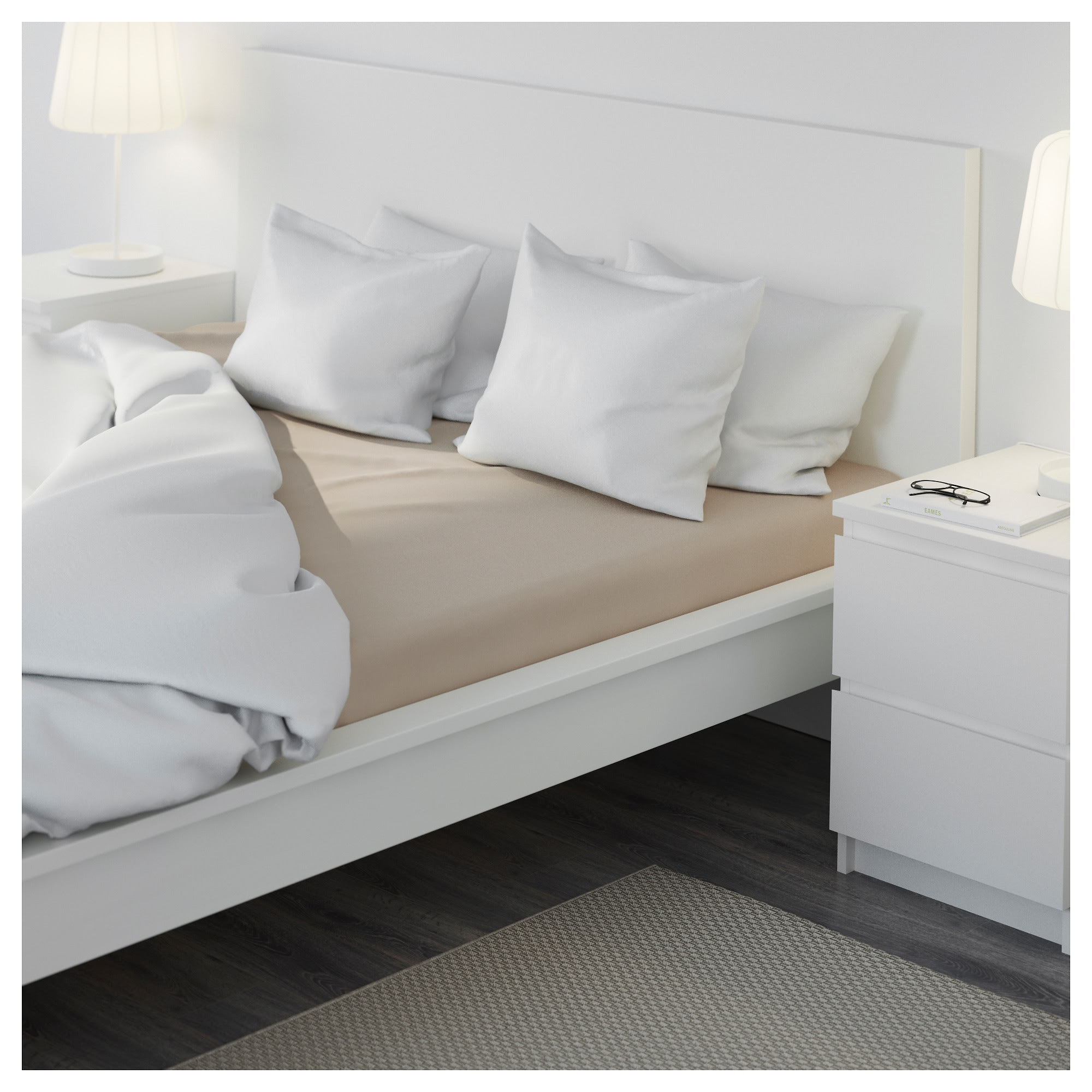 fresh ikea bed frame risers insured by ross