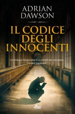 Più riguardo a Il codice degli innocenti