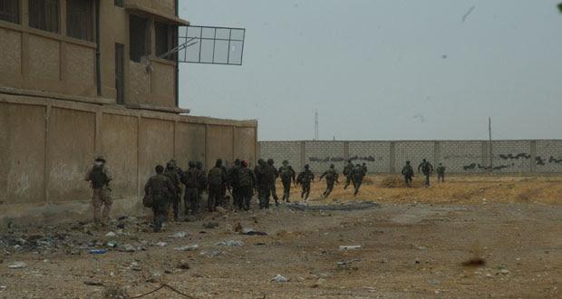 Siria: Ejército inflige grandes pérdidas entre las filas de la organización terrorista Estado de Irak y el Levante al sur de Al-Hasake