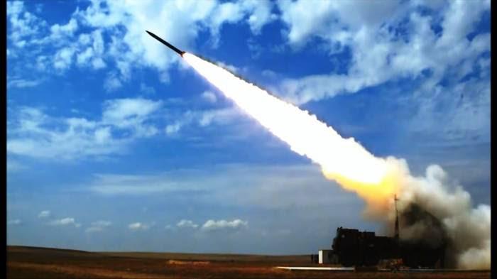 Bora-2 long-range missile ile ilgili görsel sonucu