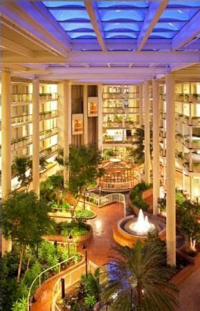 Embassy Suites Hotel Parsippany NJ   Fellow Embassy Suites