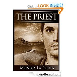 The Priest (The Ginecean Chronicles)