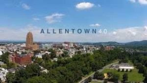 Allentown Car Accident Lawyers  Allentown Attorneys