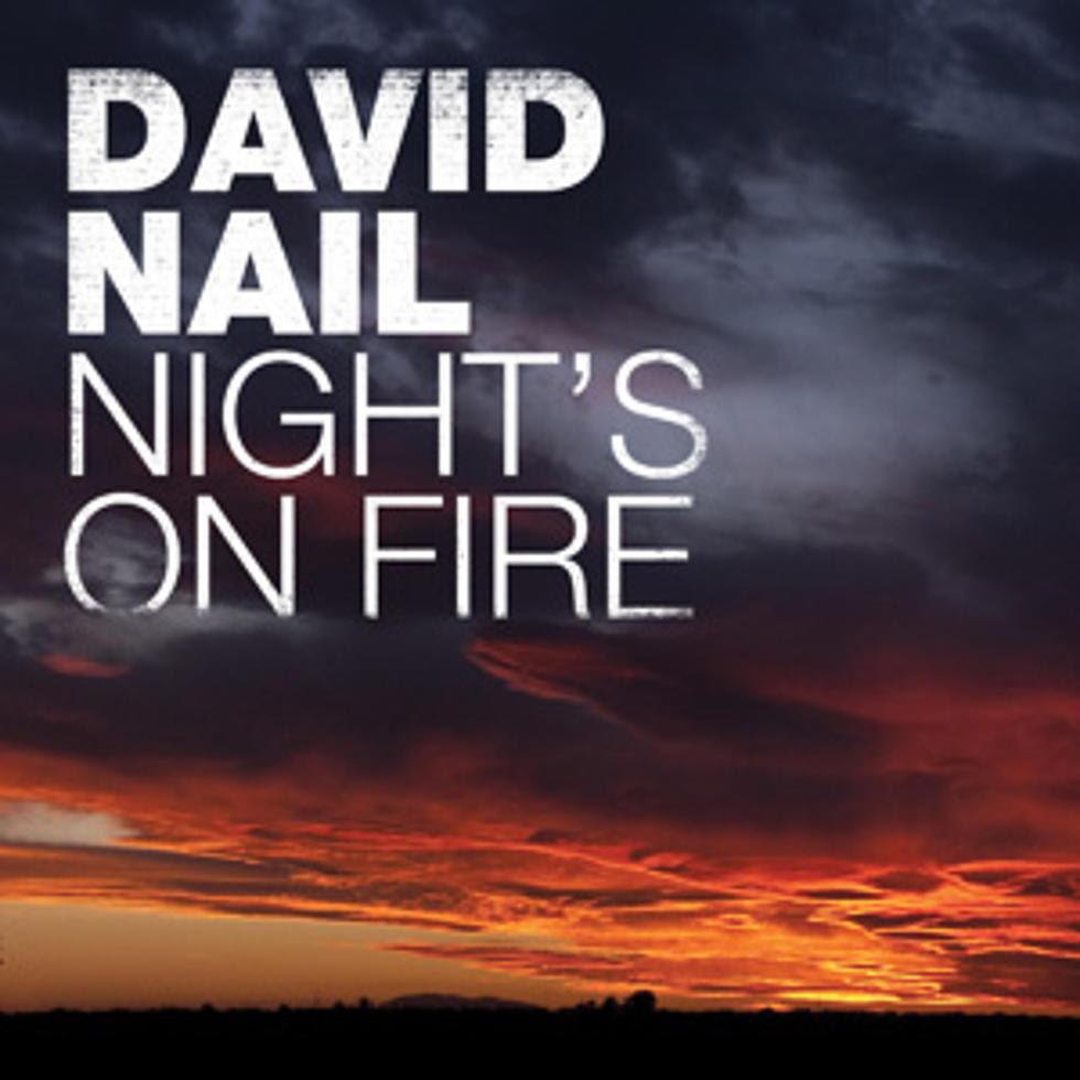 David Nail Nights On Fire Listen
