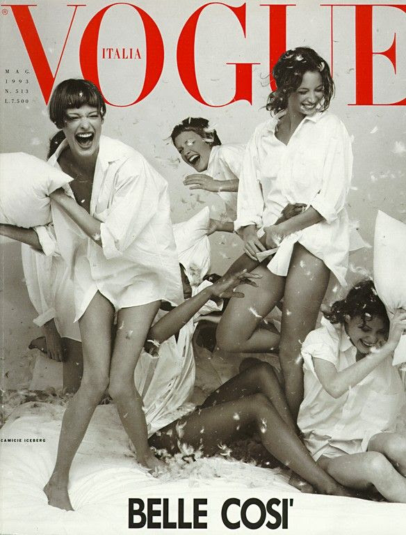 Italy Vogue