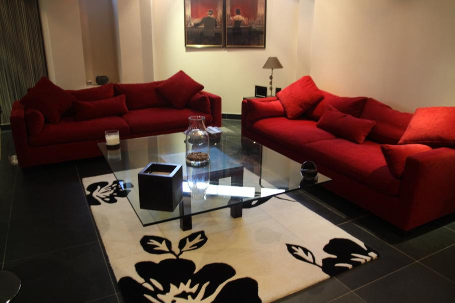 Decoration Salon Moderne | Home Design and Decor Reviews