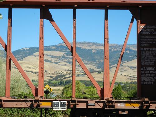 Ashland, Oregon _ 6102