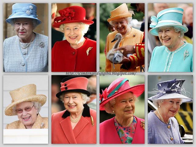 Queen Elizabeth 4
