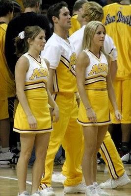 college football blog when cheerleaders go bad