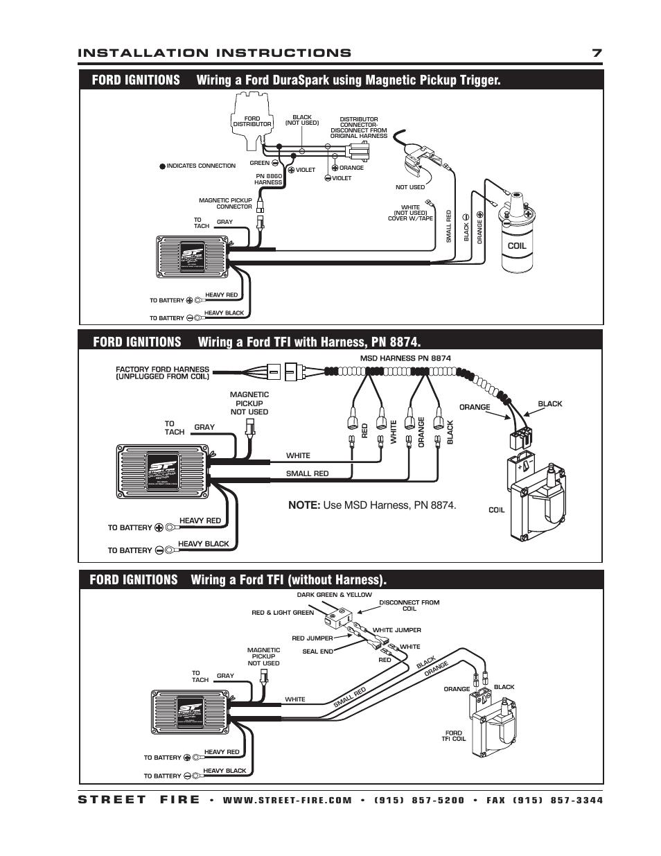 27 Msd Street Fire Wiring Diagram