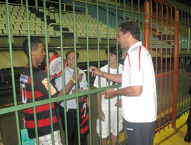 Luxemburgo Flamengo VR