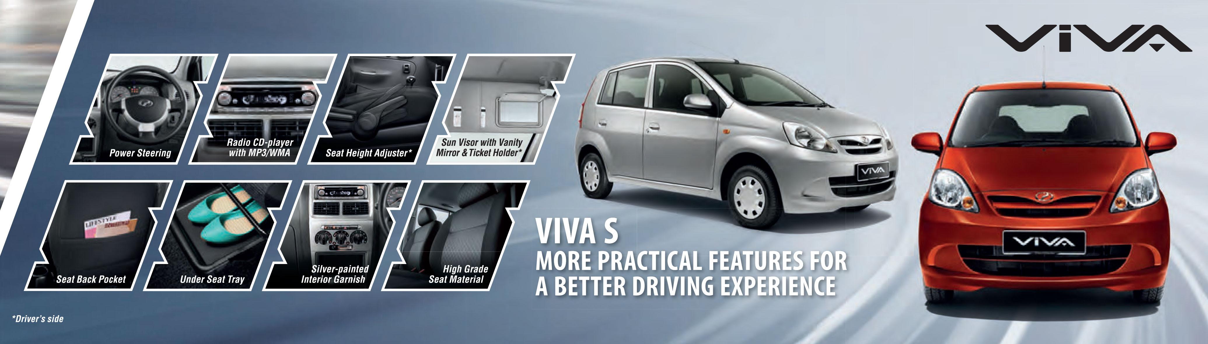 Perodua Viva Head Unit Wiring Diagram