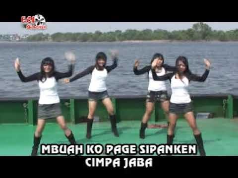 Lagu Karo Terbaru CIMPA - Sudarto Sitepu & Pass-Kall