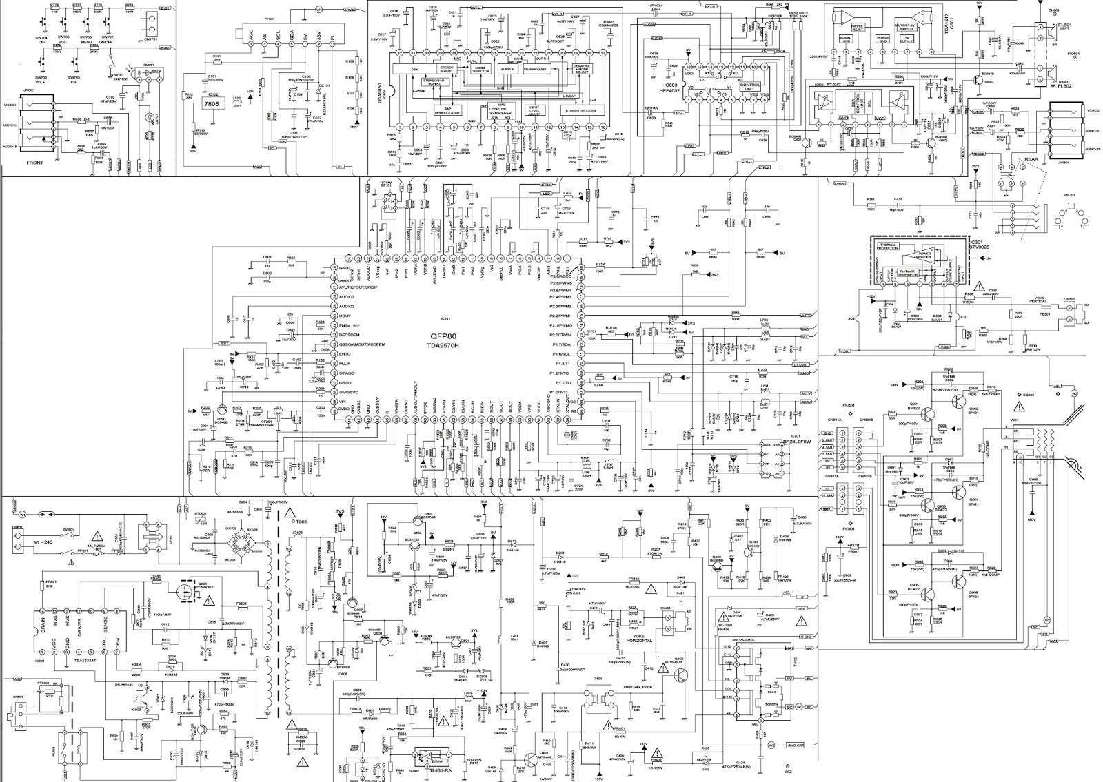 Onida Split Ac Wiring Diagram