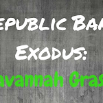 Exodus Drops Rag Storm To Pick Up Savannah Grass - Loop News Trinidad And Tobago