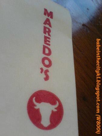 maredo's
