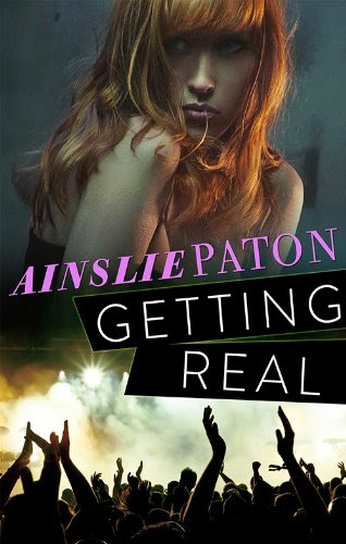 Getting Real (Escape Contemporary Romance) by Ainslie Paton