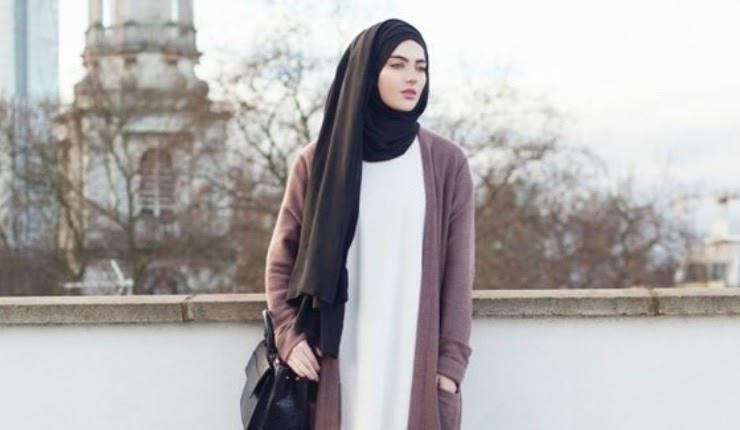Inspirasi Populer 22 Fashion Hijab Untuk Wanita Berisi