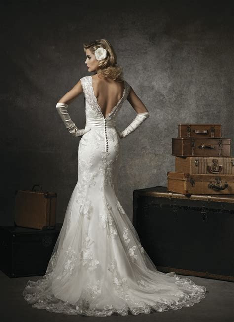 Justin Alexander Fall 2012 Bridal Collection (final) ? The