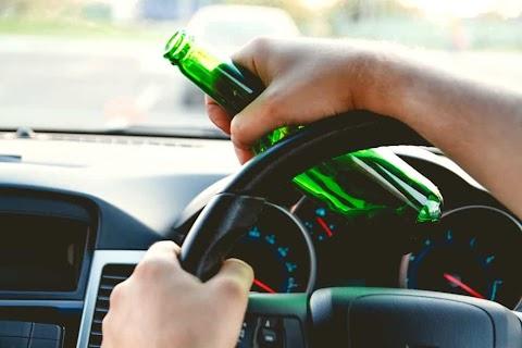 Dr. Severiano/RN: Jovem foi preso por dirigir embriagado e provocar acidente