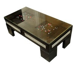 Center Tables Center Table Manufacturer From Delhi