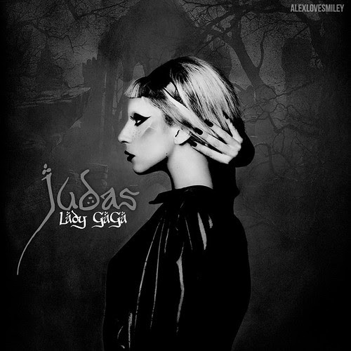 Lady GaGa [Judas] - Dark Version