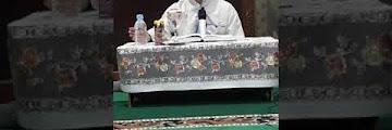 Kajian Ilmu Fiqih Kitab Manhaj ath-Thulla di Masjid Al Muharram Tarakan 20190421