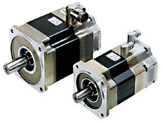 Resultado de imagen para servomotores industriales