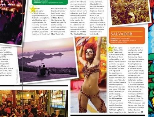 revista indiana copa mulher brasileira