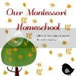 Our Montessori Homeschool