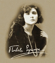 Florbela Espanca, poetessa (1894-1930 )