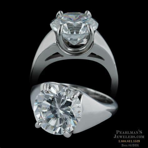 Michael Bondanza's Platinum Extra Jumbo Madison engagement..