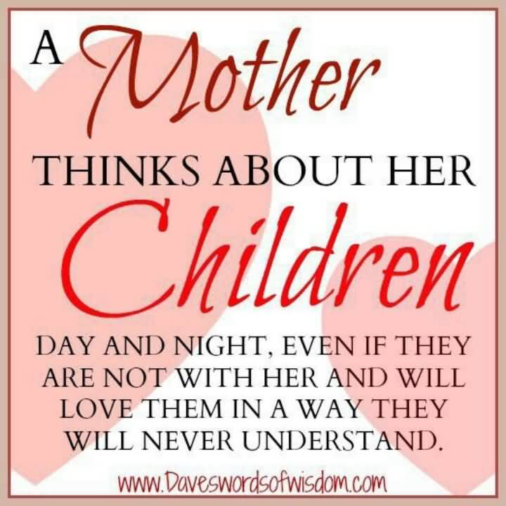 Mothers Love Quotes 02 Quotesbae