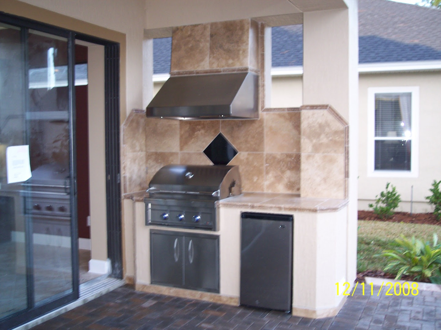 Summer Kitchen Contractors Jacksonville Fl