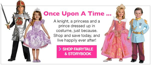 kids costume dress up