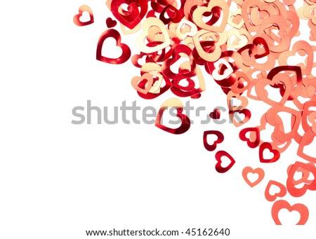 pink heart clip art free. valentines Clip art, free