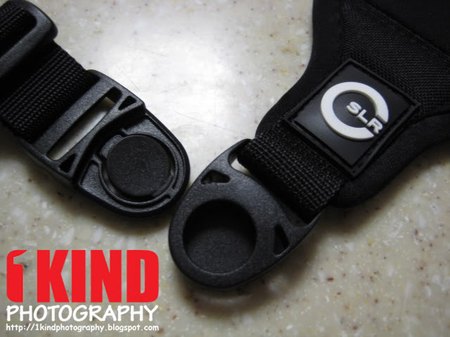 Review: Custom SLR Camera Split Strap with C-Loop Strap Mount Solution