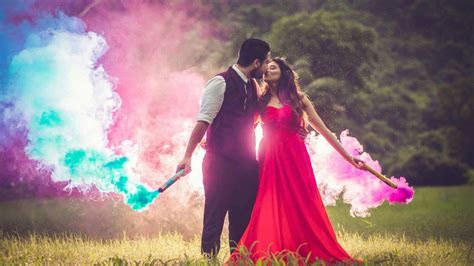 17 Best Locations in India For Pre Wedding Photoshoot