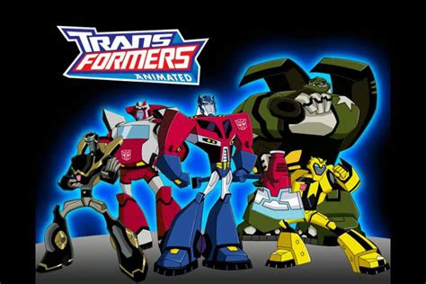 transformers animated theme oo extended hd youtube