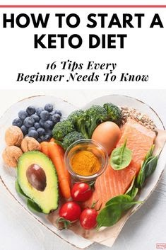 Looking for keto diet tips for beginners? This is the ...