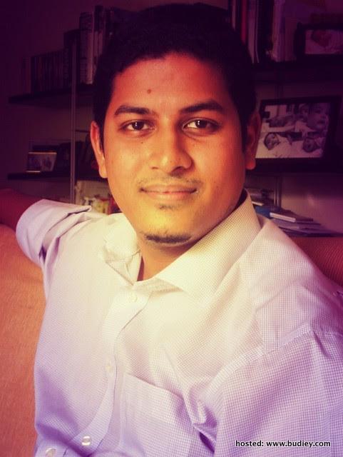 Shamyl Othman - Selangor My Hometown Short Stories Director