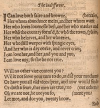 Mary Novik Author Of Conceit And Muse Read A Poem By John Donne