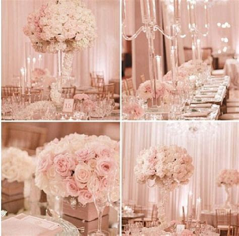 17 Best ideas about Blush Pink Weddings on Pinterest
